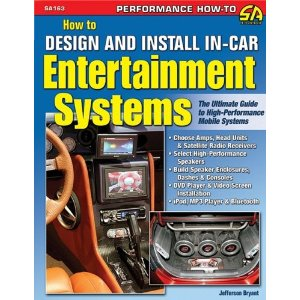 Install Entertainment Systems