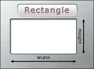 Measure Rectangle