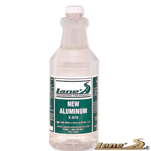 New Aluminum