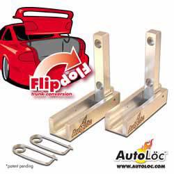 Flip Flop Trunk Conversion Kit