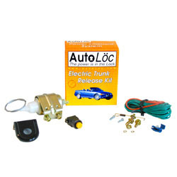 Power Trunk / Hatch Kit 11lbs