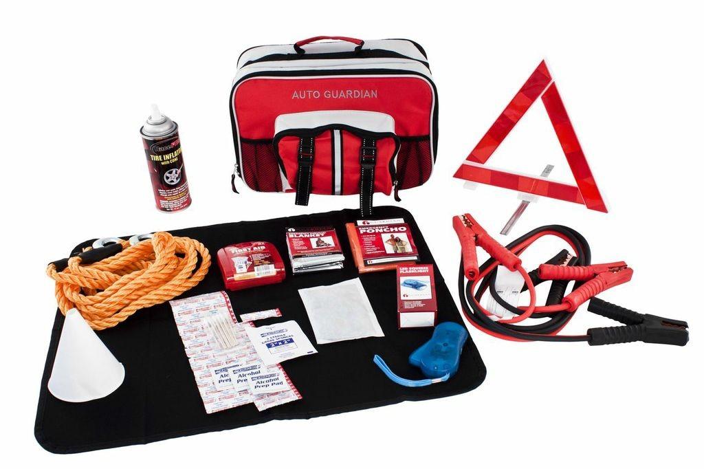 Guardian Auto Kit