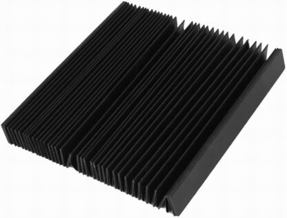 CNC Machine Accordion Dust Cover Protector